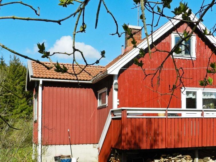 Maison pour 6 à Lysekil