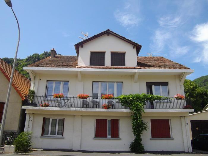 Ferienwohnungen Vic-sur-Cère - Wohnung - 8 Personen - Grill - Foto Nr. 1