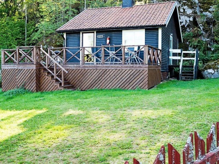 Maison pour 4 à Sturefors