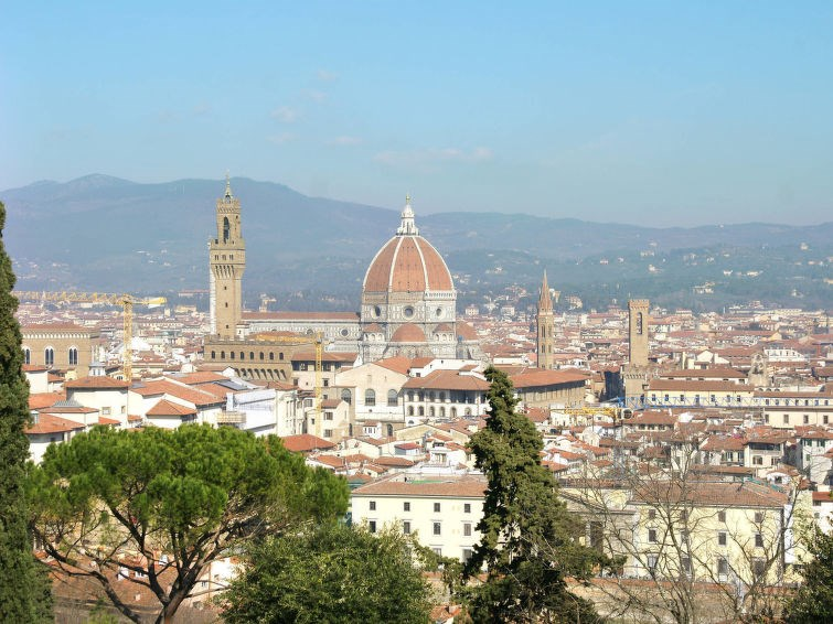 Location vacances Florence -  Appartement - 4 personnes -  - Photo N° 1