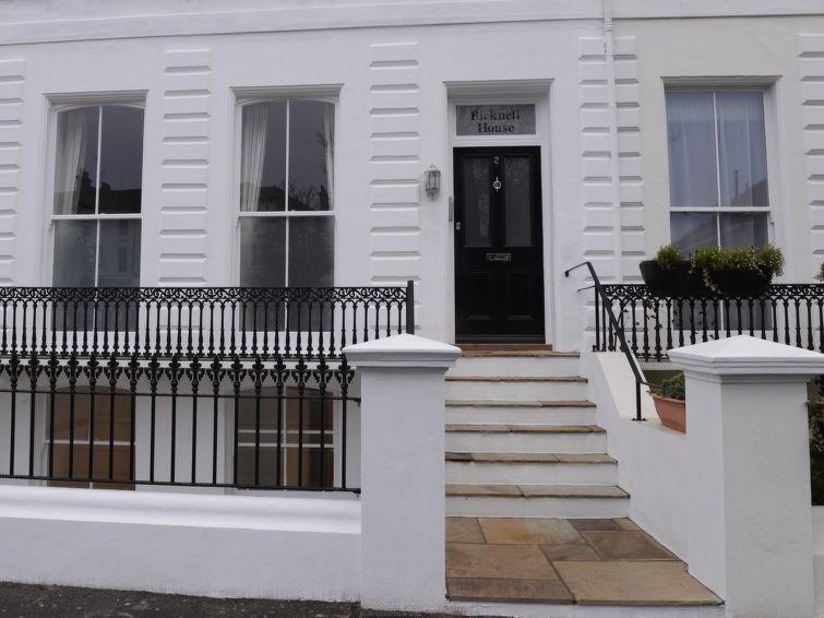 Location vacances Eastbourne -  Appartement - 3 personnes -  - Photo N° 1