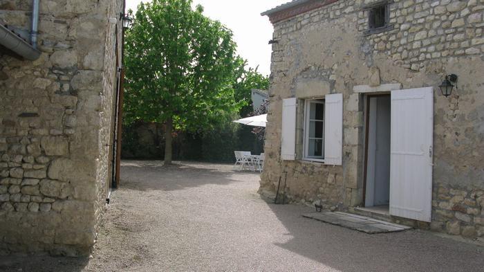 Location vacances Bègues -  Maison - 5 personnes - Barbecue - Photo N° 1