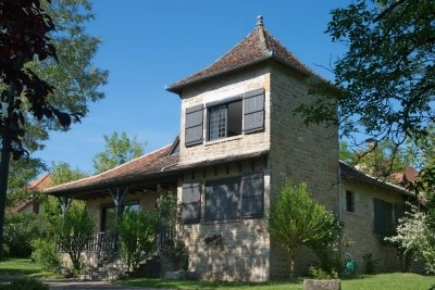 Holiday rentals Gramat - Cottage - 8 persons - BBQ - Photo N° 1