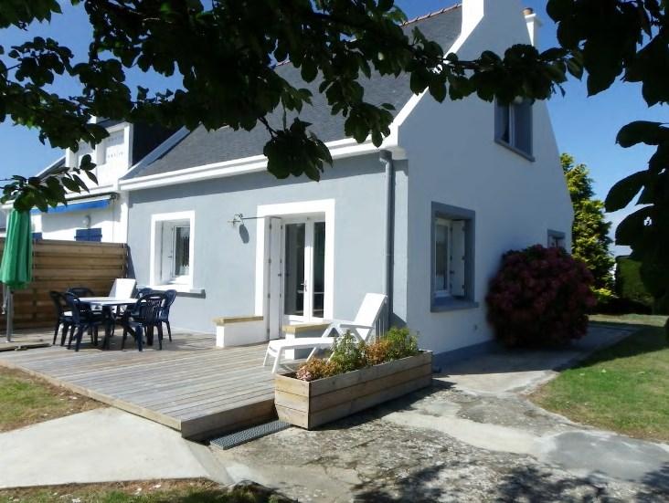 Location vacances Groix -  Maison - 5 personnes - Barbecue - Photo N° 1