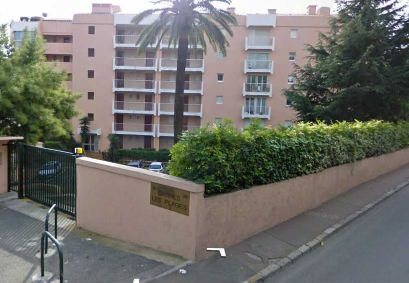 RESIDENCE CANNES LES PLAGES