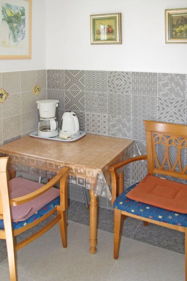 Location vacances Medulin -  Appartement - 3 personnes -  - Photo N° 1