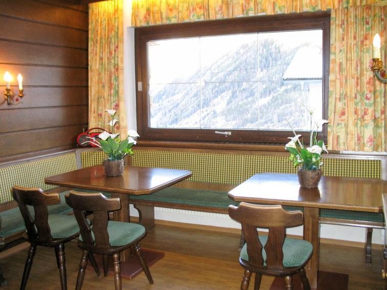 Appartement pour 4 personnes à Sölden