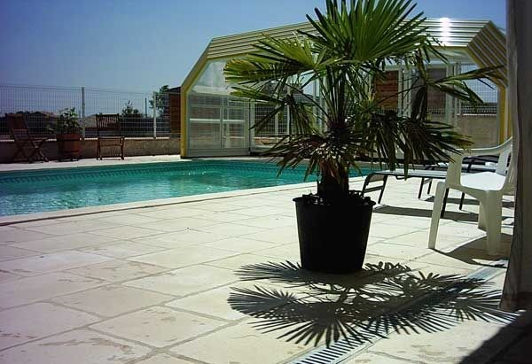 Location vacances Loubers -  Maison - 6 personnes - Barbecue - Photo N° 1
