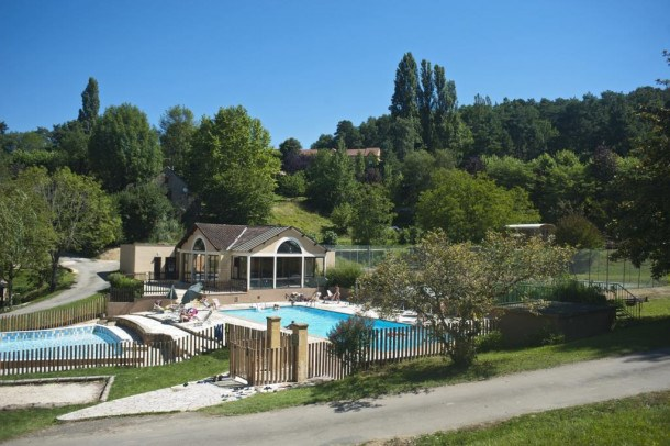 Location vacances Sarlat-la-Canéda -  Maison - 6 personnes - Table de ping-pong - Photo N° 1