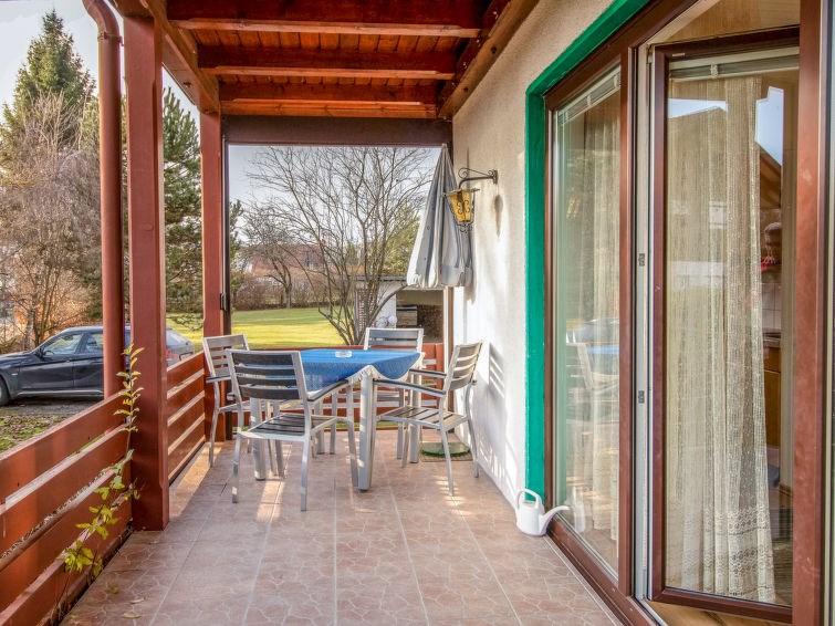 Location vacances Gemeinde Sankt Kanzian am Klopeiner See -  Appartement - 6 personnes -  - Photo N° 1