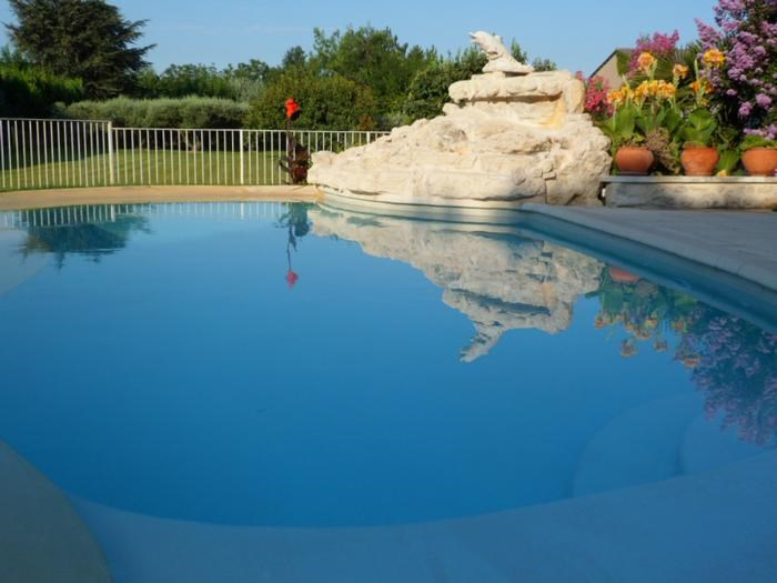 Location vacances Aix-en-Provence -  Maison - 6 personnes - Barbecue - Photo N° 1