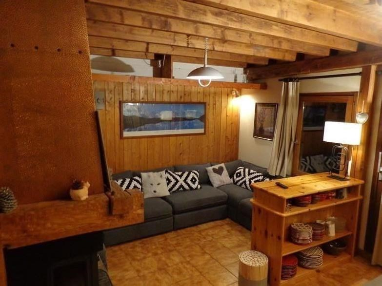 Alquileres de vacaciones Aime - Apartamento - 12 personas - Televisión - Foto N° 1