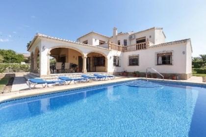 Villa QD6-ANNATA