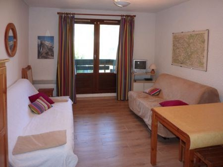 Location vacances Les Orres -  Appartement - 6 personnes - Télévision - Photo N° 1