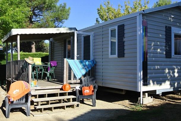 Location vacances Olonne-sur-Mer -  Maison - 6 personnes - Salon de jardin - Photo N° 1