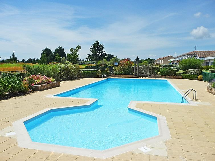 Location vacances Pornic -  Appartement - 4 personnes - Jardin - Photo N° 1
