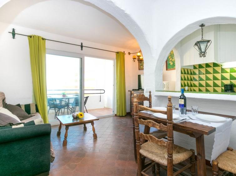 Location vacances Rosas -  Appartement - 2 personnes -  - Photo N° 1