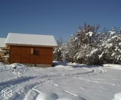 Location vacances Jarjayes -  Gite - 6 personnes - Barbecue - Photo N° 1
