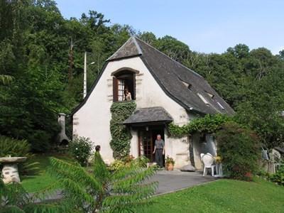 Gîtes de France du hameau d'Ayné - Jarret