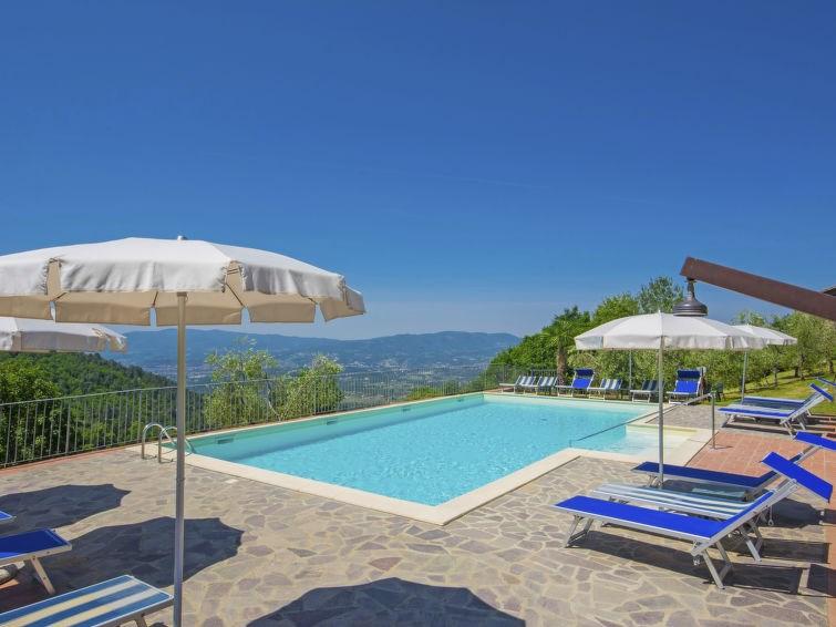Location vacances Reggello -  Appartement - 6 personnes -  - Photo N° 1