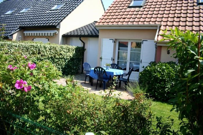 Location vacances Camiers -  Maison - 5 personnes - Barbecue - Photo N° 1