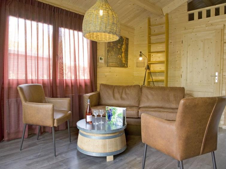 Maison pour 3 personnes à Winterswijk