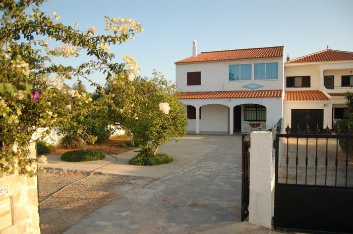 Villa à Algarve