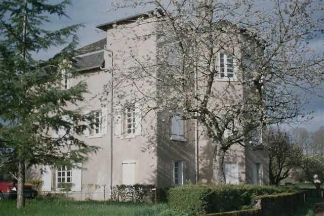 Maison de maître pour 12 personne(s)