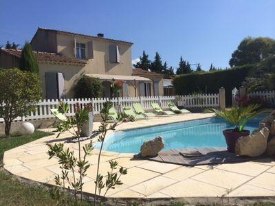 Affitti per le vacanze Cheval-Blanc - Casa - 7 persone - Barbecue - Foto N° 1