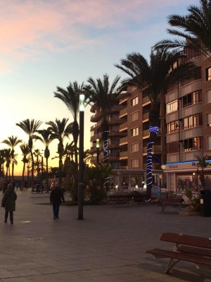 Location vacances Torrevieja -  Appartement - 6 personnes - Barbecue - Photo N° 1