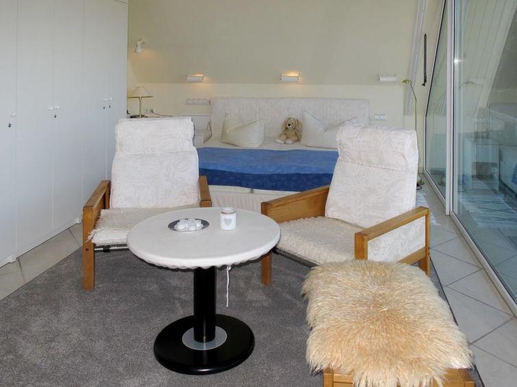 Appartement pour 2 personnes à Trassenheide