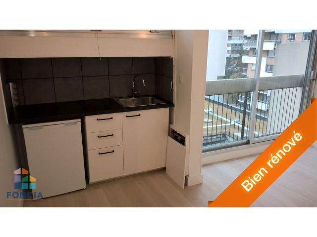 Location Studio Paris 19ème 759mois Appartement F1t11 Pièce