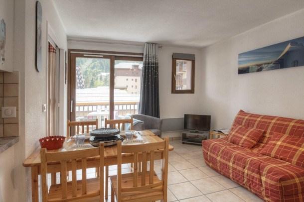Location vacances La Salle-les-Alpes -  Appartement - 6 personnes - Lecteur DVD - Photo N° 1