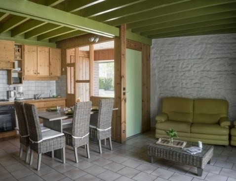 Location vacances Jenzat -  Maison - 5 personnes - Barbecue - Photo N° 1