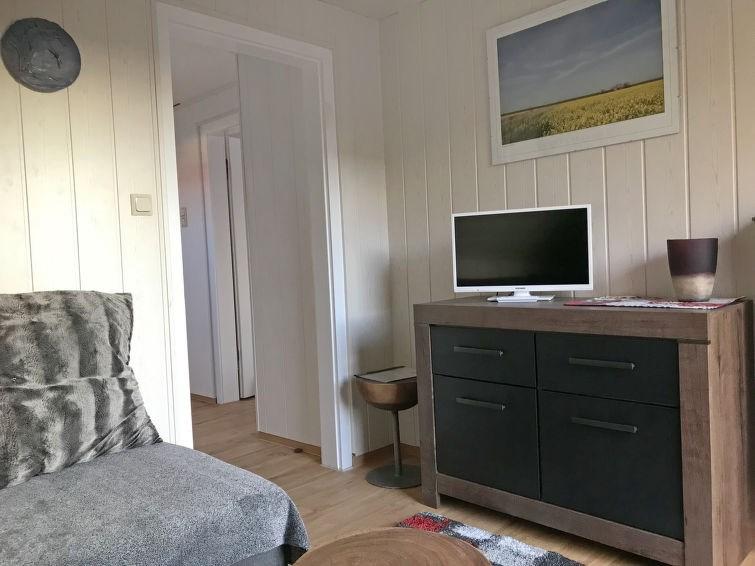 Location vacances Norden -  Appartement - 4 personnes -  - Photo N° 1
