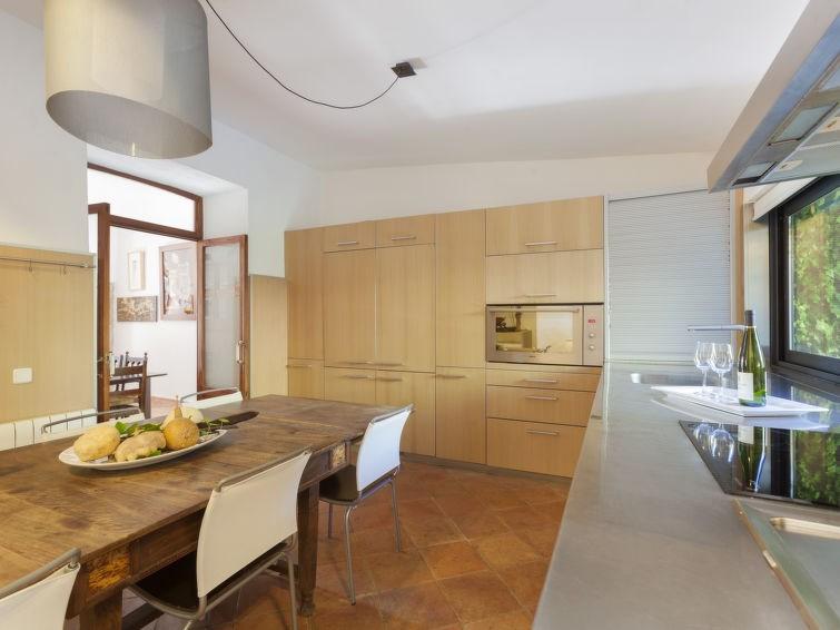 Maison pour 9 personnes à Lloseta