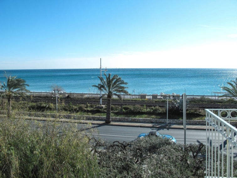 Location vacances Pietra Ligure -  Appartement - 4 personnes -  - Photo N° 1