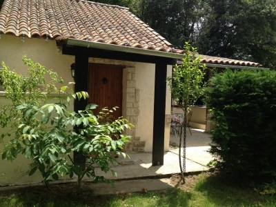 Holiday rentals Payrignac - Cottage - 2 persons - BBQ - Photo N° 1