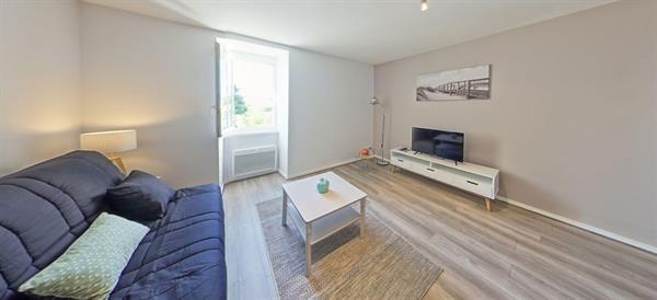 Location vacances Larmor-Plage -  Appartement - 2 personnes - Micro-onde - Photo N° 1
