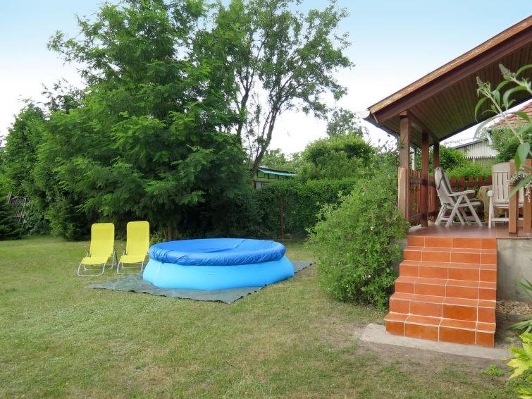 Location vacances Velence -  Maison - 5 personnes -  - Photo N° 1