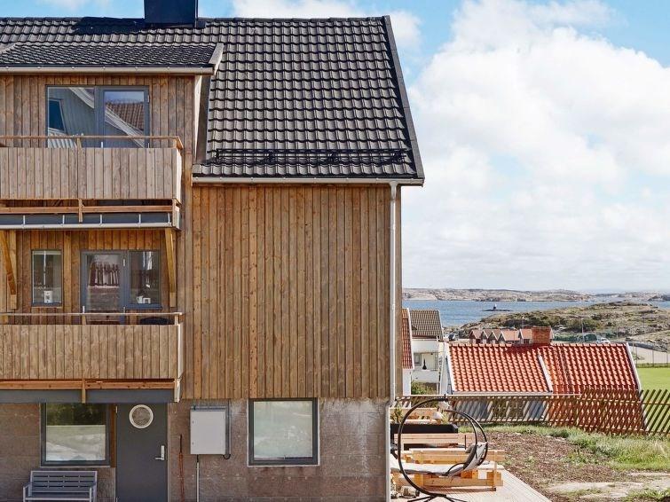 Maison pour 4 personnes à Kungshamn