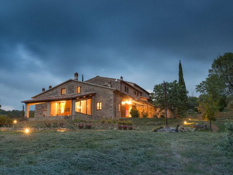Maison pour 5 personnes à Cinigiano