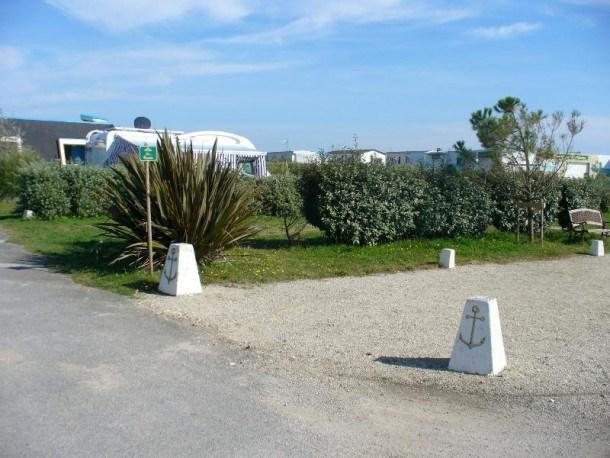 Camping L'Atlantys - Mobil home avec terrasse 3 chambres Grand Confort (radiateurs dans toutes le...
