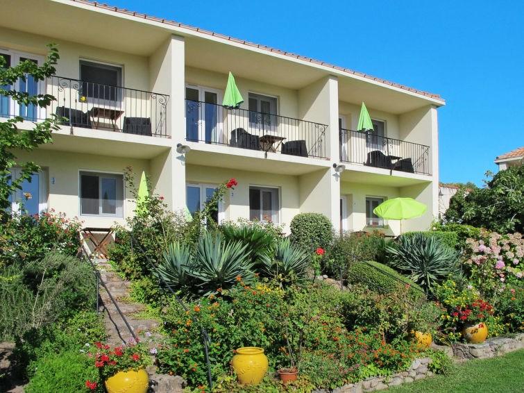Appartement pour 1 personnes à Calvi