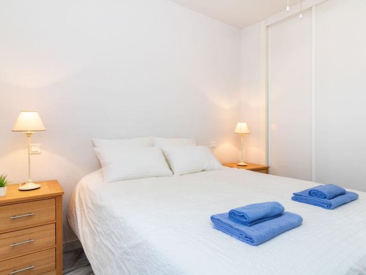 Appartement pour 3 personnes à Mijas Costa