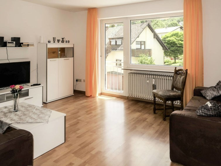 Location vacances Thalfang -  Appartement - 4 personnes -  - Photo N° 1