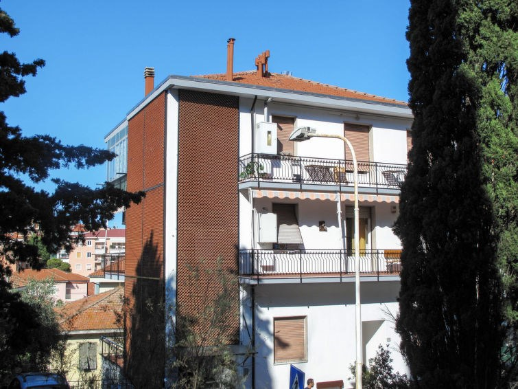 Location vacances San Lorenzo al Mare -  Appartement - 6 personnes -  - Photo N° 1