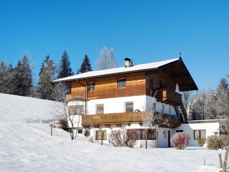 Location vacances St. Johann in Tirol -  Appartement - 5 personnes -  - Photo N° 1