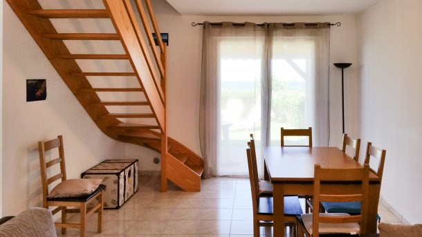 Location vacances Cervione -  Maison - 8 personnes - Télévision - Photo N° 1