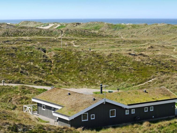 Maison pour 5 personnes à Ringkøbing